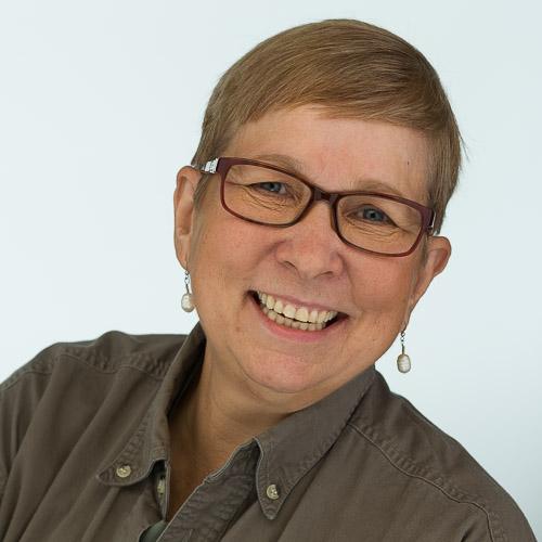 Rosemarie Szostak, Ph.D., Nerac Analyst