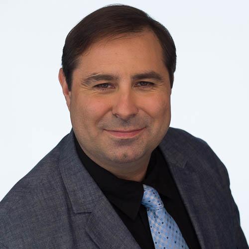 Phillip Espinasse, M.S., MBA