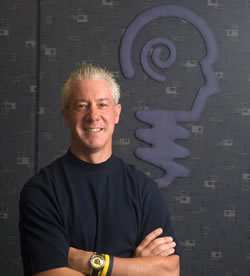 Kevin Bouley, President & CEO